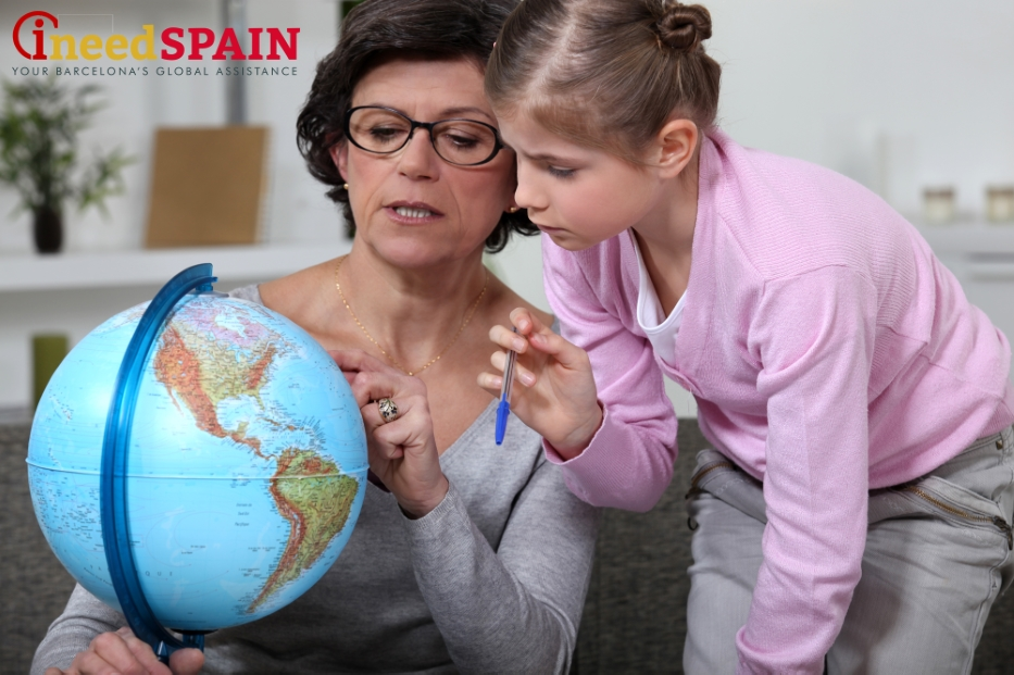 school education spain
